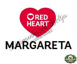 Red Heart Margareta kötőfonalak